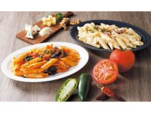 クイーンズ伊勢丹のお惣菜で大人気のパスタシリーズから新商品が登場