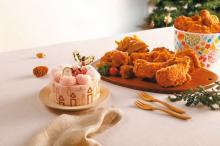 『イトーヨーカドーのクリスマス』昨年より2週間早く予約受付スタート、フランボワーズのショートケーキが初登場