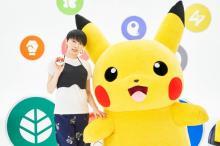 MIKIKO『ポケモン』ダンス考案 アニメEDテーマのMV公開で「手遊びの踊りにもなっています」