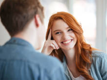 アプローチに有効!初対面で男性の心を掴むトーク術4選