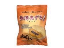 小島屋乳業製菓×ミカド珈琲!意外な組み合わせがクセになる「珈琲あずきモナカ」発売