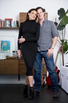 リサ・ジョイ&ジョナサン・ノーラン、夫婦の会話がハリウッドのヒット作を生み出す!?