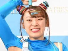 フワちゃん、生放送でのハプニングを正直に告白「スタジオにヤバいやつ2人もいてキャベツ」 前田敦子もうっかり