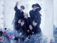 TOMORROW X TOGETHER、田中圭主演ドラマのOPテーマ担当 10月スタート『らせんの迷宮』