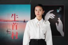 Koki,初主演映画『牛首村』涙のクランクアップ  一人二役の難役に挑戦「本当に…怖かった」