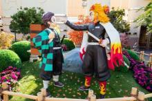 USJ×鬼滅の刃イベント開始、『ガンダム』7年ぶり新作TVアニメ…【先週の話題アニメニュース】紹介