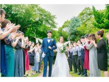 ぶどうの樹ウェディングから「結婚応援プロジェクト」が始動!