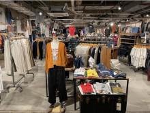 福岡市内に九州初出店となる「古着屋JAM」オープン!
