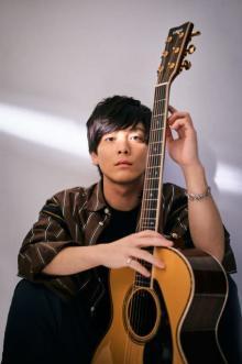 優里、初の地上波ドラマ主題歌 江口のりこ主演『SUPER RICH』に曲書き下ろし