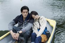 松井玲奈、念願の島本理生作品に主演 「よだかの片想い」映画化
