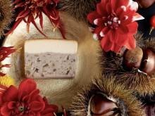 グルテンフリーのチーズテリーヌ専門店「h.u.g-flower」が季節限定商品を販売