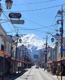 """""""富士山がきれいに見える商店街""""に「喫茶檸檬」が誕生。地域の資源×東京のクリエイティブが融合する新スポット"""