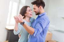 【付き合ってよかった】男性が彼女と一緒にいて最高だと感じるときは?