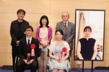 『テレビ朝日新人シナリオ大賞』23歳・大学4年生の六藤あまね氏が選出