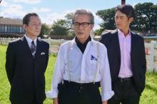 『相棒』season20初回SP 本田博太郎演じる朱雀武比古が17年ぶり登場「忘れずにいてくれたとは光栄だ」