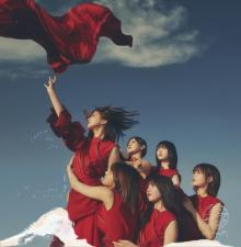 櫻坂46、3rdシングル「流れ弾」収録曲公開 グループ初のユニット曲も