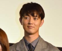 """工藤阿須加、自分の""""応援うちわ""""発見で歓喜「僕のだけ全然ないんです、いつも」"""