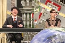 石川恋、麒麟・川島明のやさしいツッコミを堪能「まさにイメージ通りの方でした」
