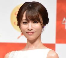 深田恭子『ルパンの娘』オフショット公開 SNS上で反響続々「スタイル抜群」