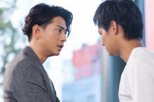 野村周平×三浦翔平が対峙… 『会社は学校じゃねぇんだよ』場面カット