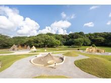 「松戸市21世紀の森と広場」に新たな遊び空間を!寄付者はプレオープンイベントに招待