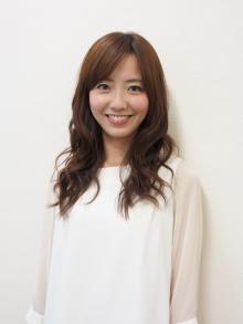 フジ内田嶺衣奈アナ、インスタで結婚報告「一緒にいて楽しく、たくさん笑わせてくれます」