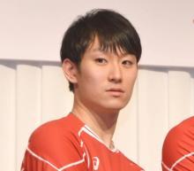 男子バレーボール元日本代表主将・柳田将洋、結婚を報告「引き続き精進して参ります」