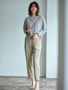 飯豊まりえ「ザ・スーツカンパニー」アンバサダー起用「スーツを着て仕事をする方が羨ましくなりました」