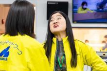 """ガンバレルーヤよしこ、""""女優""""として故郷に錦 演技中チーママ時代の失敗が頭をよぎる"""