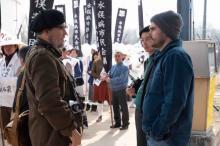 ジョニー・デップ主演映画の主人公ユージン・スミスの愛機は「ミノルタ SR-T101」