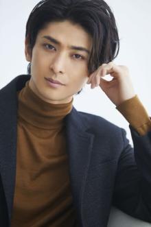 古川雄大、ドラマ『恋です!』出演決定 バーガーショップの店長役で口癖は「チャオ!」