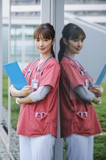 """宮本茉由『ドクターX』出演決定 """"木曜ドラマ枠で米倉涼子と共演""""の原点回帰「感激しました」"""