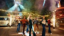 『アメリカズ・ゴット・タレント』BTSゲスト回、10・3日本初放送