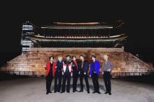 BTS『2021 Global Citizen LIVE』番組で「Butter」パフォーマンス公開