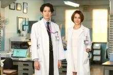 岡田将生『ドクターX』第1話ゲスト 米倉涼子と14年ぶり共演「成長して大人になった姿を…」
