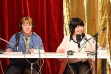 Aマッソ、初対面の東京03と音声コント制作 『東京03とスタア』内のコーナー出演【コメントあり】