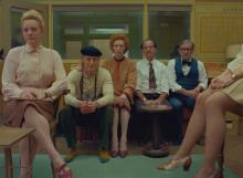 ウェス・アンダーソン監督『フレンチ・ディスパッチ』公開日決定、東京国際映画祭で先行上映