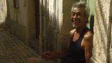 【東京国際映画祭】田中泯のドキュメンタリー映画『名付けようのない踊り』上映決定
