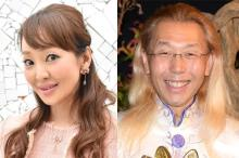 神田うの、假屋崎省吾氏の豪華自宅を公開「全てが豪華絢爛」「優雅なお部屋」 娘との3ショットも披露