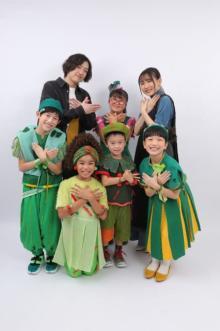 YOASOBI、NHK新こどもユニット「ミドリーズ」と共演「披露する場が紅白だったらうれしい」