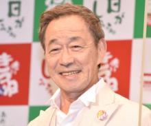 武田鉄矢、リップスティックボードにハマる「72歳、真夏の冒険!」