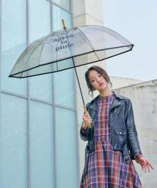 """今、かわいい""""透明傘""""が気になる。バリエーション豊富な「Wpc.」なら、愛用したい1本が見つかりそう"""