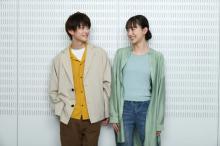 高橋文哉×井桁弘恵、恋人役で再共演&キスシーンも「『ゼロワン』ファンの反応が楽しみ」