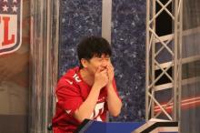 若林正恭、NFLスター候補の苦悩を自身と重ねる「『M-1』1回戦落ちを思い出した」