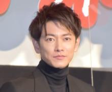 佐藤健、映画公開初日に台風直撃「自然のことなのでコントロールできなくて…」