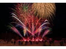 光の祭典「カミのすむ山 十和田湖 FeStA LuCe」がスケールアップして開催!
