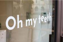 自分の笑顔、もっと好きになりたいから。自宅で簡単に歯のケアができる「Oh my teeth Home」が気になる