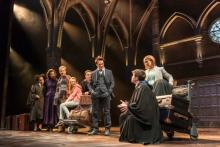 舞台『ハリー・ポッターと呪いの子』日本初上演が決定 日本人キャストで来年7月開幕