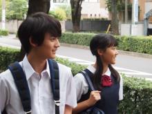 仲村トオル主演『愛のまなざしを』予告編 18歳になった藤原大祐のコメント