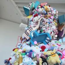 """""""かわいい""""の原点はここにあった!東京で開催中の「サンリオ展」が見どころ満載で楽しすぎるって噂です"""